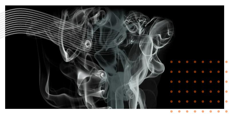 SMOKE ALARMS smoke